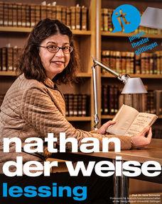 Nathan der Weise - Schulvorstellung @ Junges Theater Göttingen | Göttingen | Niedersachsen | Deutschland