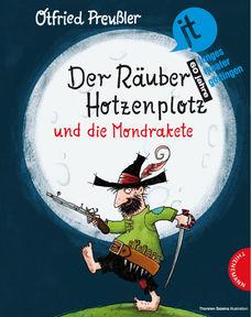 Der Räuber Hotzenplotz und die Mondrakete @ Junges Theater Göttingen | Göttingen | Niedersachsen | Deutschland