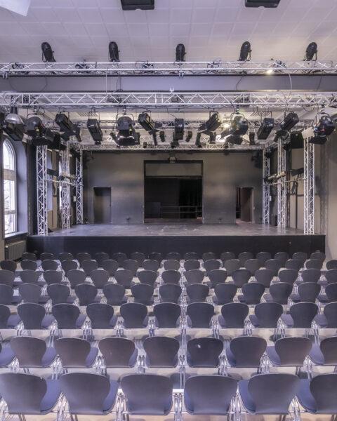 +++ Ganze Theateraufführungen für Gruppen individuell buchen oder Saal mieten und Veranstaltungen selbst sendent +++