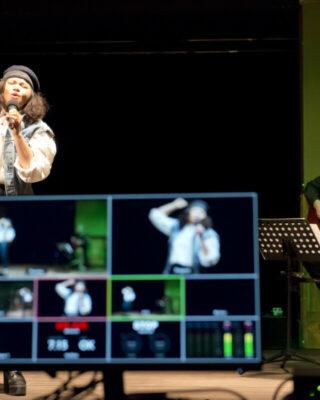 Theaterveranstaltungen und Kulturprogramme für Videokonferenzen für Unternehmen, Vereine, Kulturveranstalter*innen