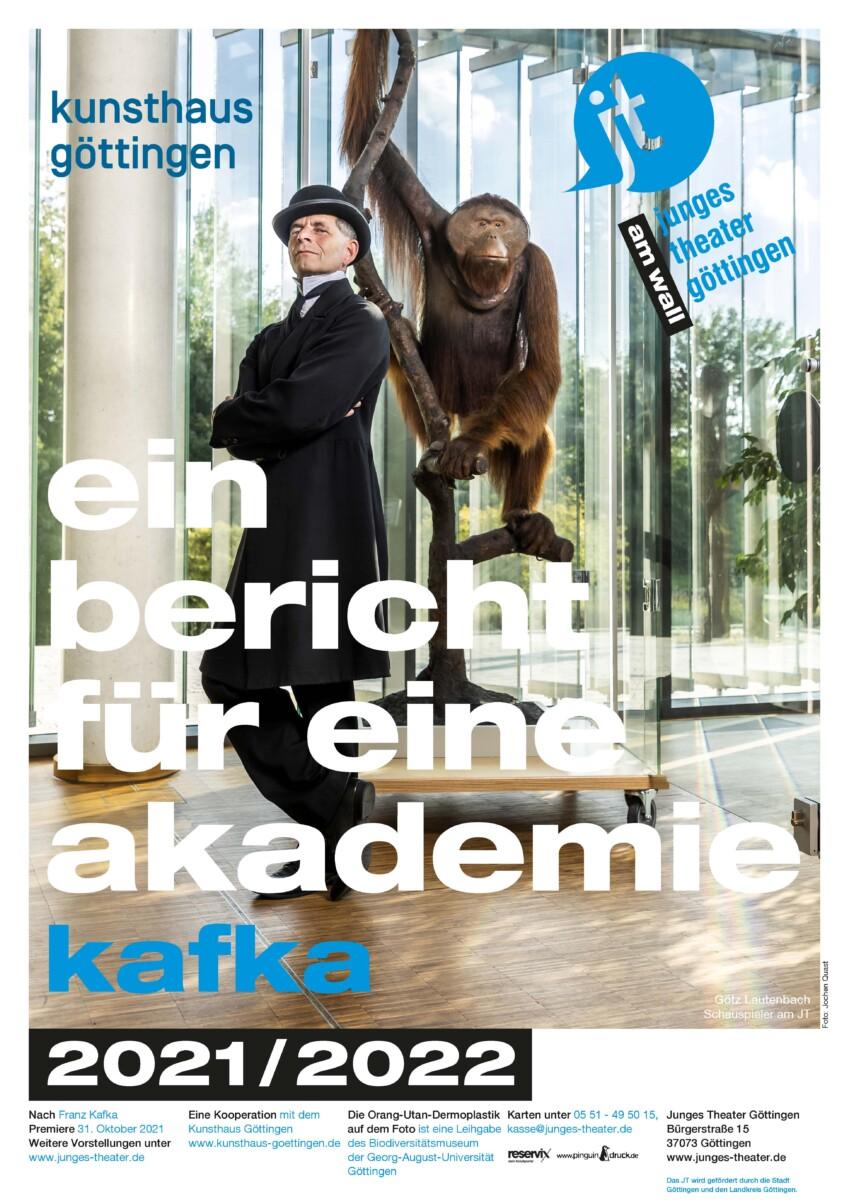 Ein Bericht für die Akademie @ Junges Theater Göttingen | Göttingen | Niedersachsen | Deutschland